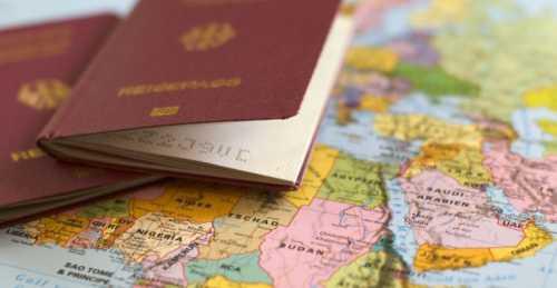 нужна ли виза в таиланд для россиян в 2019 году: новые правила оформления