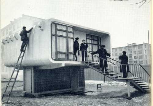как советские агенты похищали за границей главарей контрреволюционных организаций