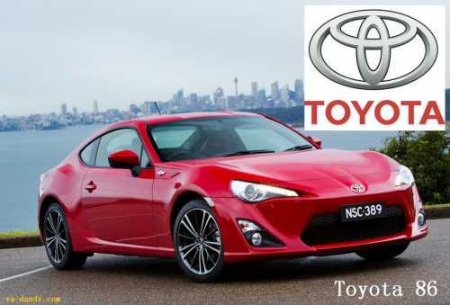 toyota начнет продажи первого автомобиля на базе водородного топлива в следующем году