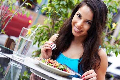 важность правильного питания для вашего ребенка