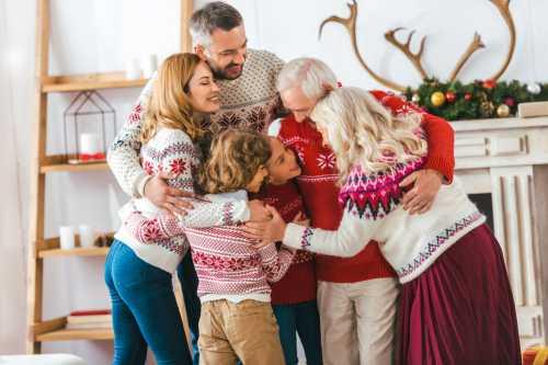 где встретить новый год 2019 с детьми, недорогой отдых в теплых